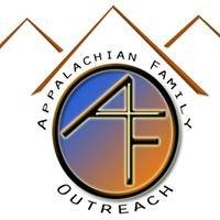 Appalachian Family Outreach, Inc.