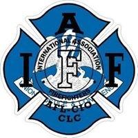 Professional Fire Fighters Association of Louisiana  PFFALA
