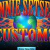 Ronnie Setser's Customs