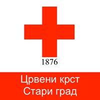 Crveni krst Stari grad