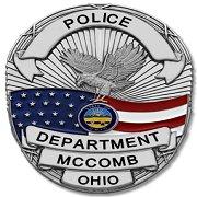 McComb Police Department-OHIO