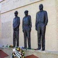 Clayton Jackson McGhie Memorial, Inc.