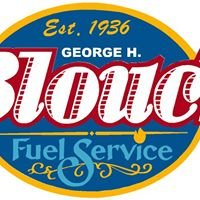 Blouch Fuel Service