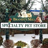 Brandts Mill