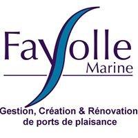 Fayolle Marine