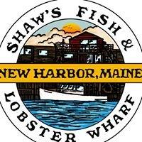Shaw's Wharf