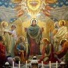 Groupe Des Enfants De Choeur De La Paroisse Saint Jean Baptiste De Talangaï