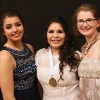 Distinguished Young Women of St. Maries