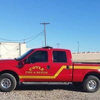 Coyle Volunteer Fire Department