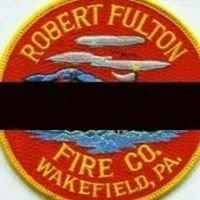Robert Fulton Fire Company
