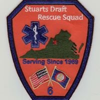 Stuarts Draft Rescue Squad