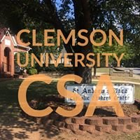 Clemson University Catholic Student Association