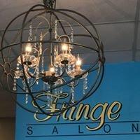 Fringe Salon Warner Robins