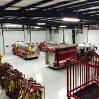 South Macon Fire Department