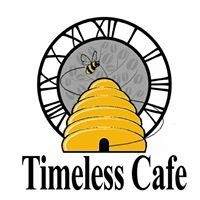 The Timeless Cafe