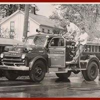 Southington Volunteer Fire Department