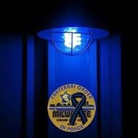 FOP Milwaukee - Cream City Lodge 8