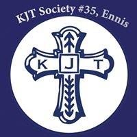 K.J.T. Society #35