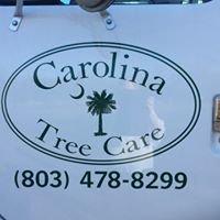 Carolina Tree Care, LLC