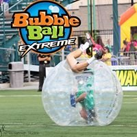 Bubble Ball Extreme