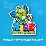 Kidz Fitness and Fun