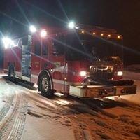 Monroe Township Volunteer Fire Department