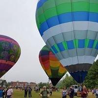 Hudson-Concord Elks Balloons & Blues Festival