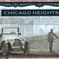 Chicago Heights Historic Preservation Advisory Committee