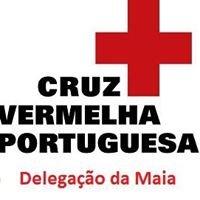 Cruz Vermelha Portuguesa Delegação da Maia