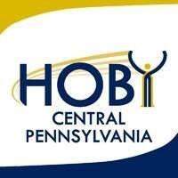 Central Pennsylvania Hugh O'Brian Youth Leadership