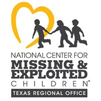 National Center for Missing & Exploited Children, Texas Regional Office