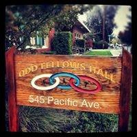 Santa Rosa Odd Fellows Hall