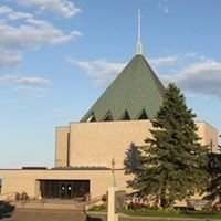 First United Methodist Church, Duluth (The Coppertop)