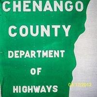 Chenango County Highway D.P.W.