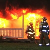 Stevens Fire Company