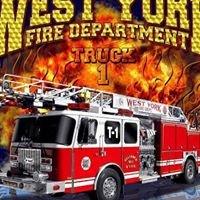 West York Fire Department