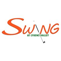 Swing at Lykens Valley