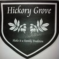 Hickory Grove BBQ Products