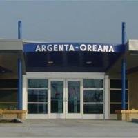 Argenta Oreana Elementary CUSD #1