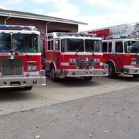Hickory Point Fire Protection District