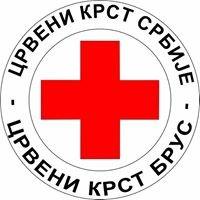 Crveni Krst Brus