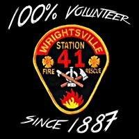 Wrightsville Fire & Rescue Company 41