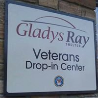 Gladys Ray Shelter and Veterans Drop-In Center