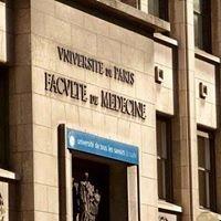 Université Paris Descartes - Faculté de Médecine