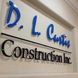 DL Curtis Construction Inc