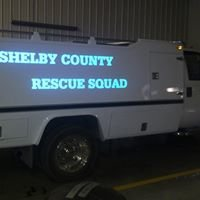 Shelby County Rescue Squad