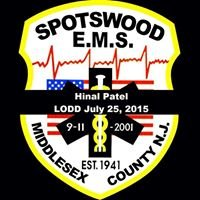 Spotswood Emergency Medical Services