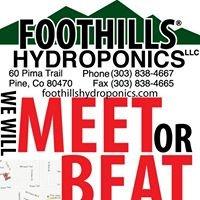 Foothills Hydroponics