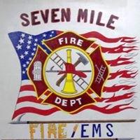 Seven Mile Fire Department & Life Squad