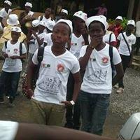 Groupe des Enfants de Chœur de la Cathédrale St paul